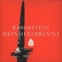 Cover Rammstein - Mein Herz brennt [2012]